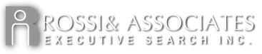 Rossi & Associates Executive Search